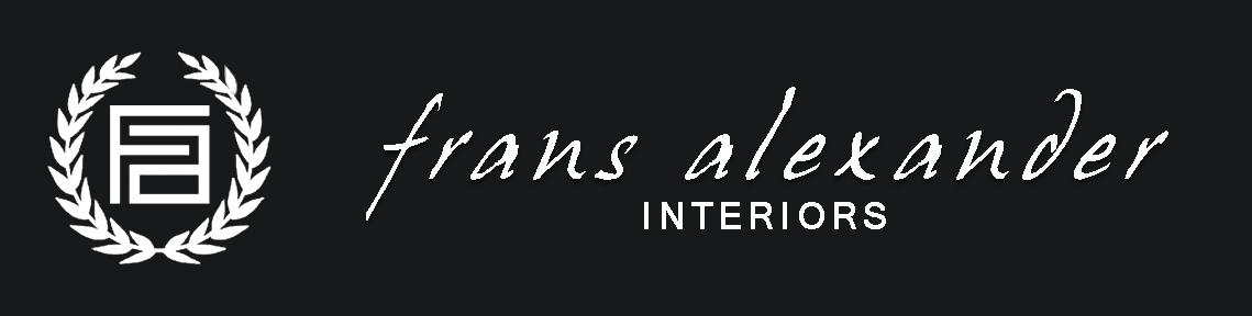 Frans Alexander Interiors